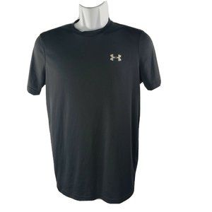 Under Armour Heatgear Loose T-Shirt S Stretch